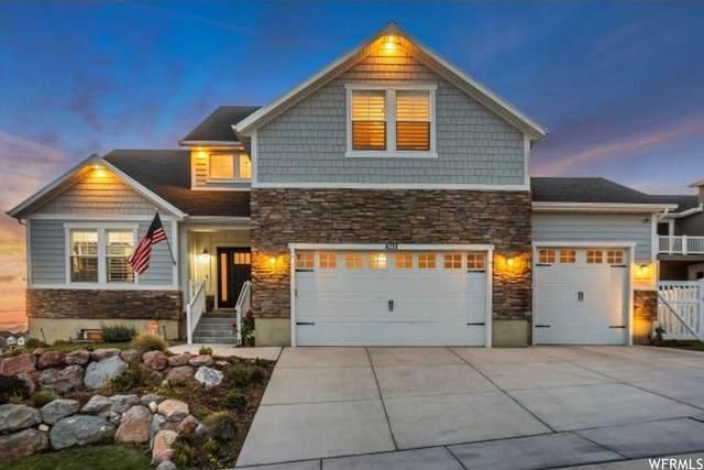 4211 N 400 W, Lehi, UT 84043 (#1724207) :: Bustos Real Estate | Keller Williams Utah Realtors