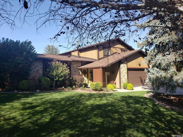 2835 E Willow Hills Dr S, Sandy, UT 84093 (#1724219) :: Utah Dream Properties