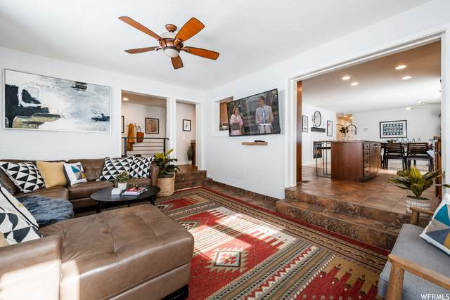 160 Parkview Dr, Park City, UT 84098 (#1724265) :: Utah Dream Properties