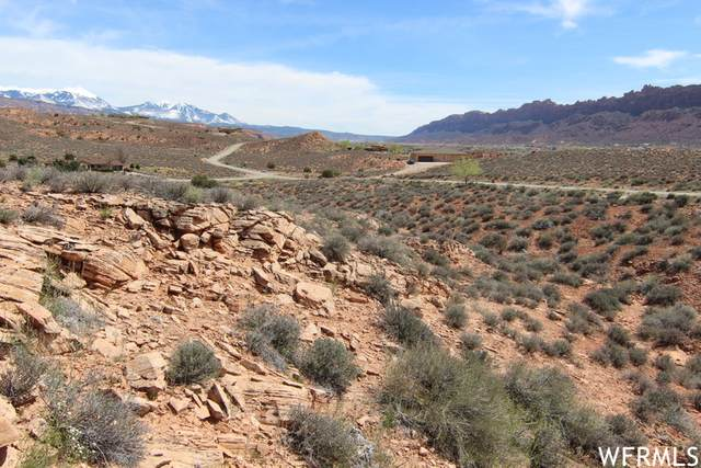2137 Wagontrail Rd #23, Moab, UT 84532 (#1724283) :: Big Key Real Estate
