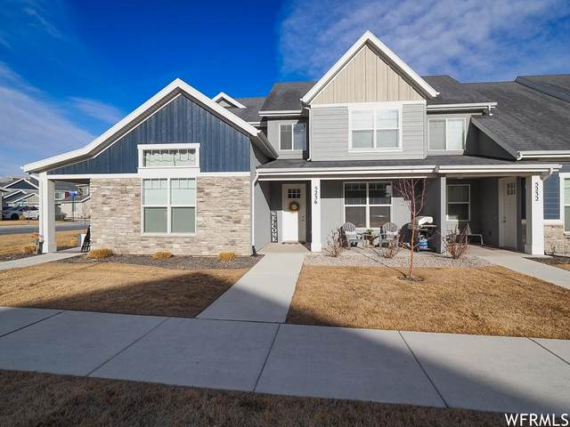 5236 W Miller Crossing Dr S, Herriman, UT 84096 (MLS #1724285) :: Lawson Real Estate Team - Engel & Völkers