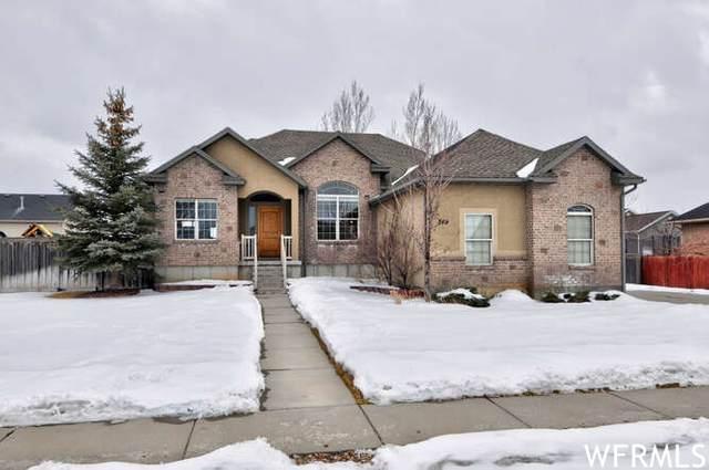 249 W 480 N, Kamas, UT 84036 (MLS #1724297) :: High Country Properties