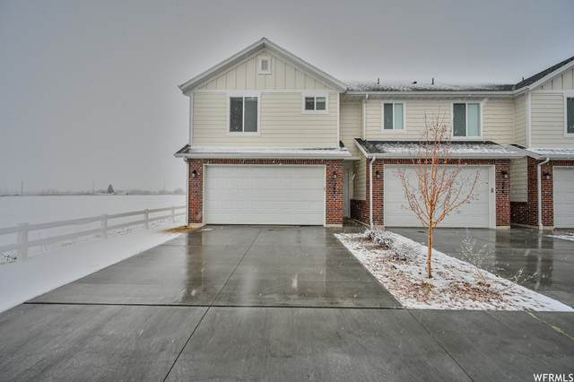2695 S 2300 W #247, West Haven, UT 84401 (#1724304) :: Colemere Realty Associates