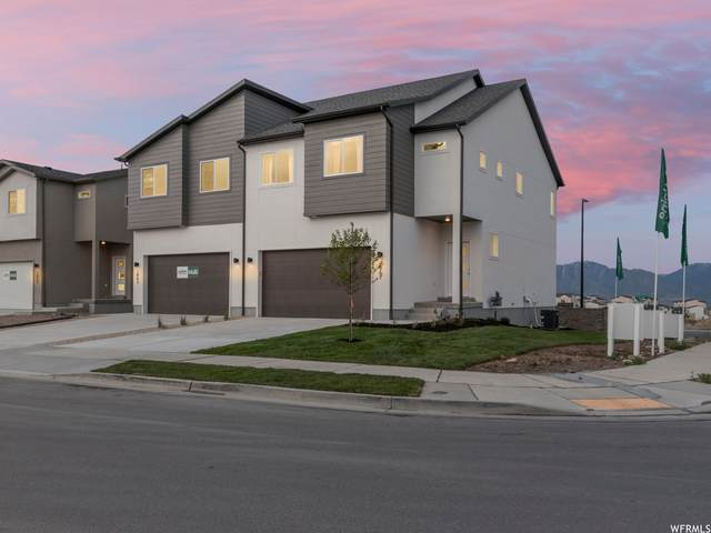 7947 S Highland Pointe Way E #431, West Jordan, UT 84081 (MLS #1724306) :: Lawson Real Estate Team - Engel & Völkers
