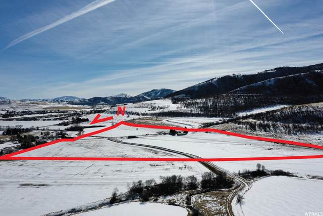 401 W 800 S #2, Wellsville, UT 84339 (#1724319) :: The Lance Group