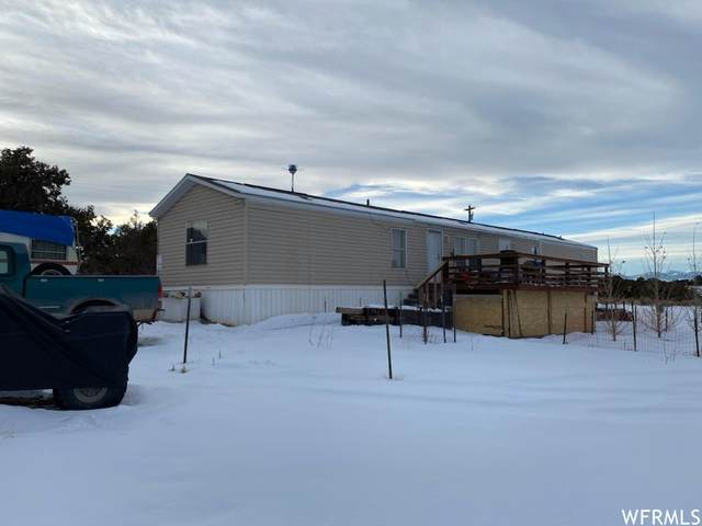 18634 W 1000 S, Duchesne, UT 84021 (#1724331) :: The Lance Group