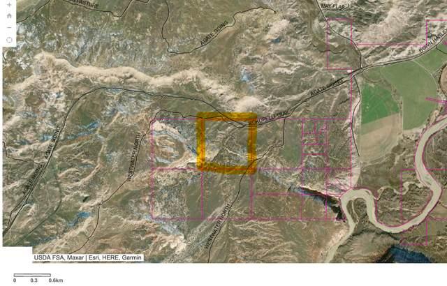 90 Kokopelli Trl, Cisco, UT 84515 (#1724347) :: Utah Dream Properties