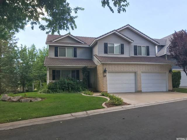 351 S Valley View Dr Dr #29, St. George, UT 84770 (#1724353) :: RE/MAX Equity