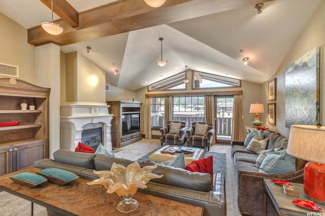 7815 Royal St C448, Park City, UT 84060 (#1724364) :: The Lance Group