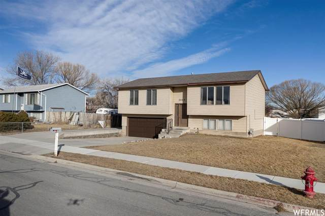 2068 W 12920 S, Riverton, UT 84065 (#1724365) :: Colemere Realty Associates
