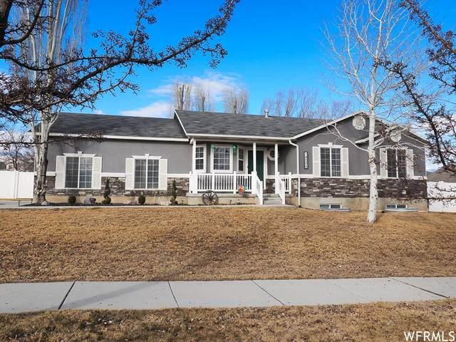 14006 S Rosaleen Ln W, Herriman, UT 84096 (MLS #1724396) :: Summit Sotheby's International Realty