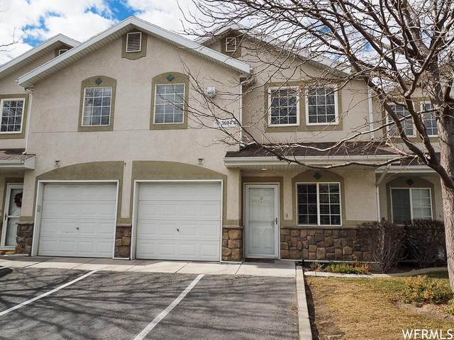 3694 S Crespi Ct W D, West Valley City, UT 84119 (MLS #1724403) :: Summit Sotheby's International Realty