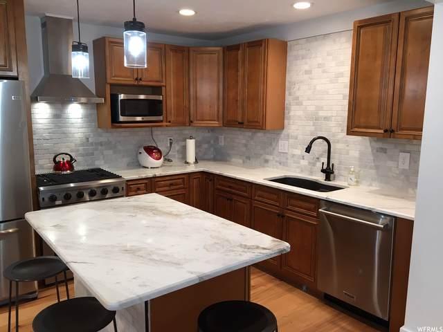 9075 S Wasatch Blvd, Sandy, UT 84093 (#1724413) :: Bustos Real Estate | Keller Williams Utah Realtors