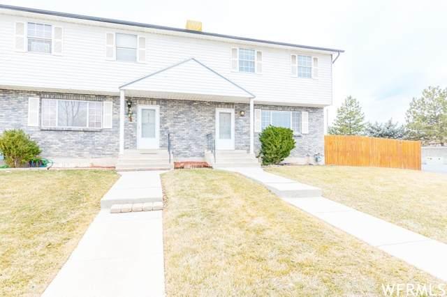 2794 S Centerbrook Dr, West Valley City, UT 84119 (MLS #1724446) :: Lawson Real Estate Team - Engel & Völkers
