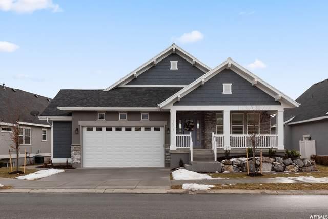 576 N 880 E, Springville, UT 84663 (#1724489) :: Berkshire Hathaway HomeServices Elite Real Estate