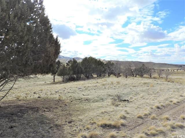 14500 E Cascade Canyon Rd, Oak City, UT 84649 (#1724522) :: The Lance Group