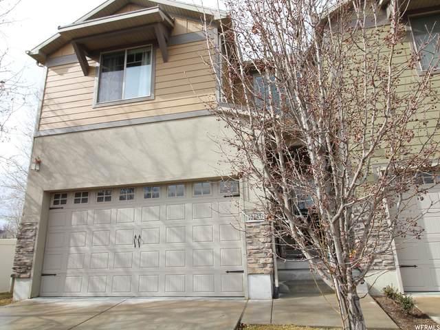 10462 S Sage View Way, South Jordan, UT 84009 (MLS #1724541) :: Lawson Real Estate Team - Engel & Völkers