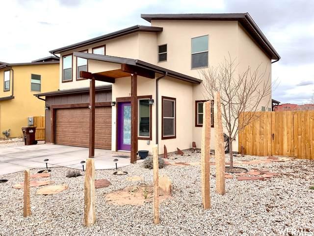 1110 E Bonita St., Moab, UT 84532 (MLS #1724580) :: Summit Sotheby's International Realty