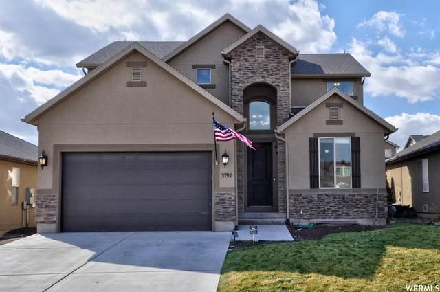 3792 E St Andrews Dr, Eagle Mountain, UT 84005 (#1724583) :: Utah Dream Properties