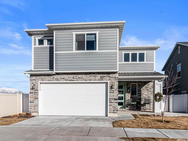 3359 S Alder Ln, Syracuse, UT 84075 (MLS #1724592) :: Summit Sotheby's International Realty