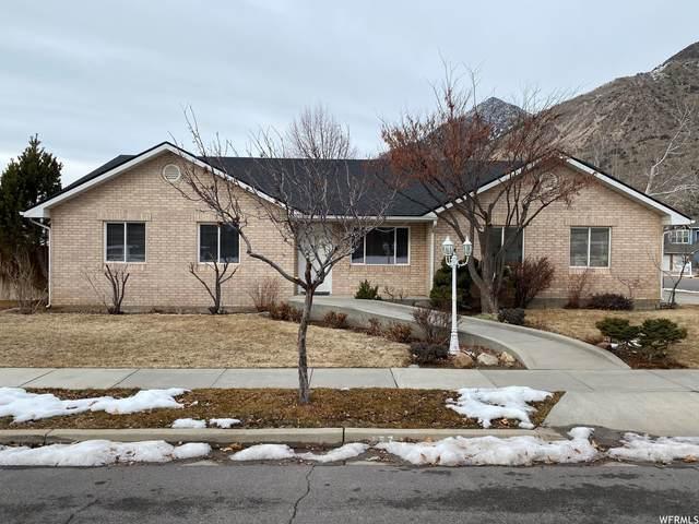 497 E 765 N, Brigham City, UT 84302 (#1724615) :: Livingstone Brokers