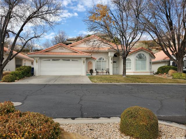 2280 S Bloomington Hills Dr #3, St. George, UT 84790 (#1724618) :: RE/MAX Equity