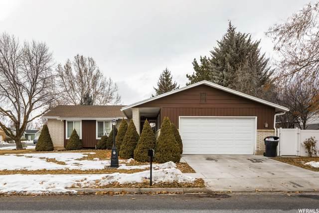 1625 E 1500 N, Logan, UT 84341 (#1724639) :: Utah Dream Properties