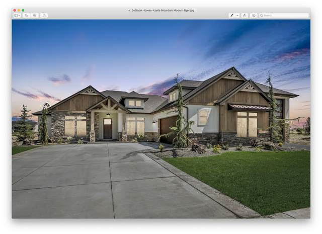 930 S North View Circle Lot 13, Woodland Hills, UT 84653 (MLS #1724640) :: Lawson Real Estate Team - Engel & Völkers