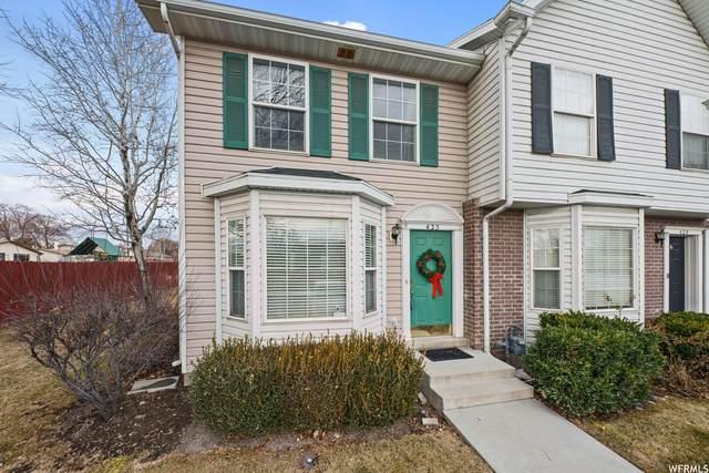 425 E 400 St S, American Fork, UT 84003 (MLS #1724674) :: Lawson Real Estate Team - Engel & Völkers