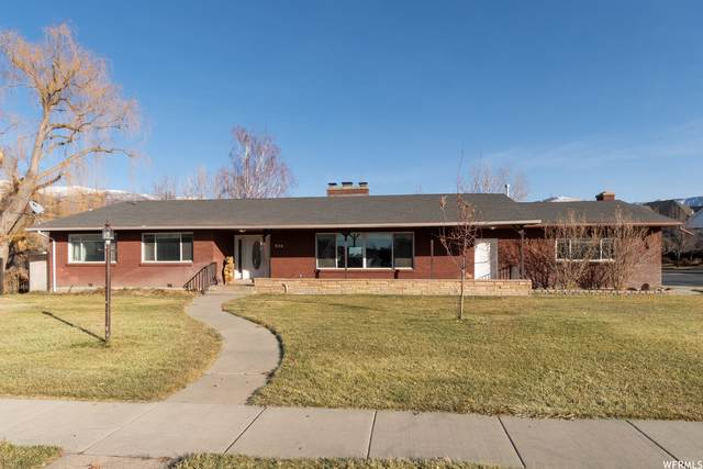 926 N 800 W, West Bountiful, UT 84087 (MLS #1724689) :: Summit Sotheby's International Realty