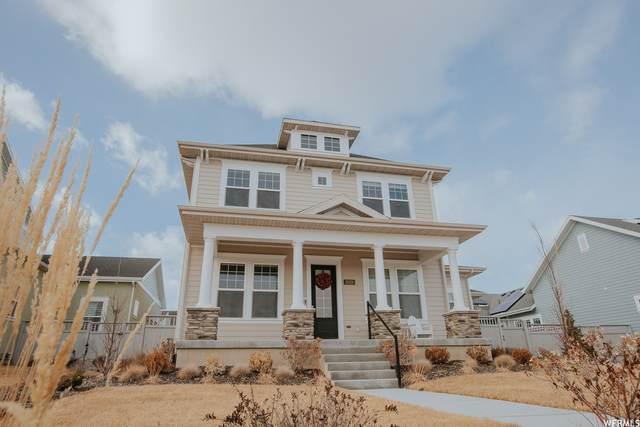 5028 W Lake Terrace Ave, South Jordan, UT 84009 (#1724692) :: Bustos Real Estate | Keller Williams Utah Realtors