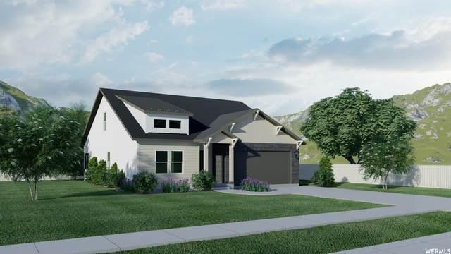 700 S Deseret Dr, Kaysville, UT 84037 (#1724700) :: C4 Real Estate Team