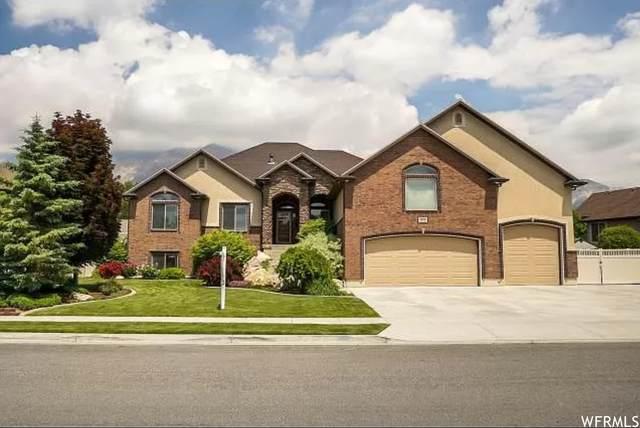 1082 Mountain Orchard Dr, Pleasant View, UT 84414 (MLS #1724738) :: Lawson Real Estate Team - Engel & Völkers