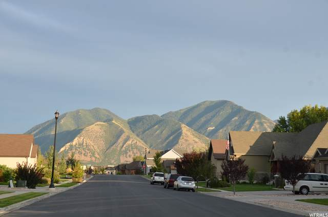 1302 W River Ridge Ln #13, Spanish Fork, UT 84660 (#1724740) :: Red Sign Team