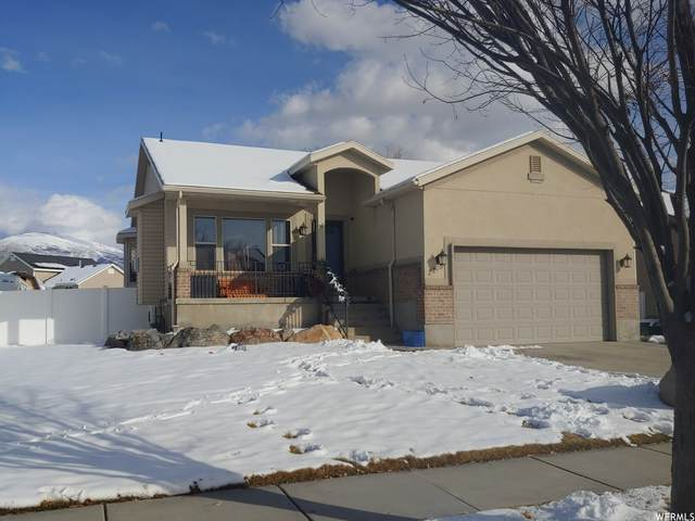 2209 S 1500 W, Woods Cross, UT 84087 (MLS #1724741) :: Lawson Real Estate Team - Engel & Völkers