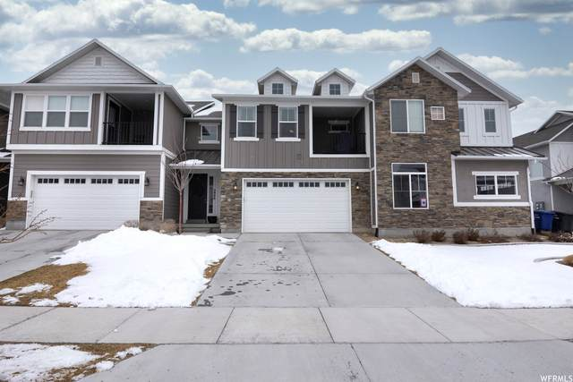 5946 W 8100 S, West Jordan, UT 84081 (#1724746) :: Utah Dream Properties