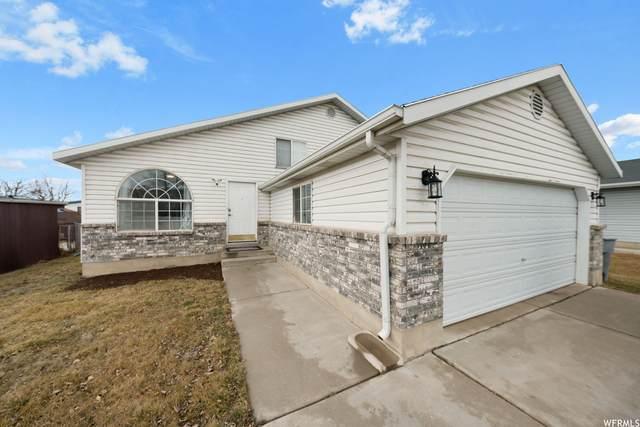 497 N 1300 W, Pleasant Grove, UT 84062 (MLS #1724764) :: Lawson Real Estate Team - Engel & Völkers