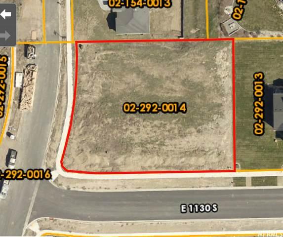 1118 S 470 E #14, Providence, UT 84332 (MLS #1724770) :: Lawson Real Estate Team - Engel & Völkers