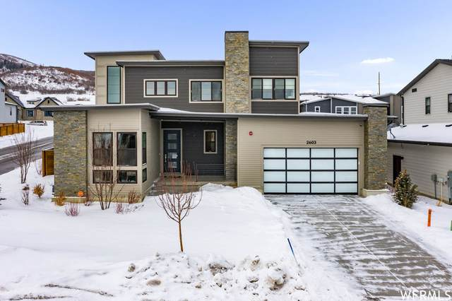 2603 Piper Way, Park City, UT 84060 (#1724771) :: Utah Dream Properties
