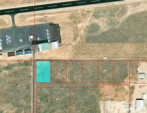 2766 W 2000 S #1, Roosevelt, UT 84066 (#1724792) :: Utah Dream Properties