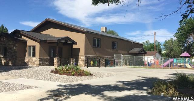 130 N 200 E, Price, UT 84501 (MLS #1724803) :: Summit Sotheby's International Realty