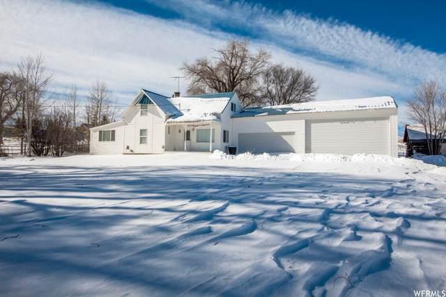 275 Deer Dr, Saint Charles, ID 83272 (MLS #1724822) :: Lawson Real Estate Team - Engel & Völkers