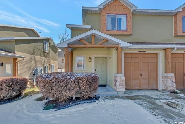 3901 W Pine Landing Way S, West Jordan, UT 84084 (MLS #1724824) :: Lawson Real Estate Team - Engel & Völkers