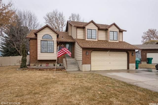 3736 W 5450 S, Roy, UT 84067 (MLS #1724832) :: Lawson Real Estate Team - Engel & Völkers