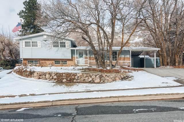 1568 11TH St, Ogden, UT 84404 (MLS #1724845) :: Lawson Real Estate Team - Engel & Völkers
