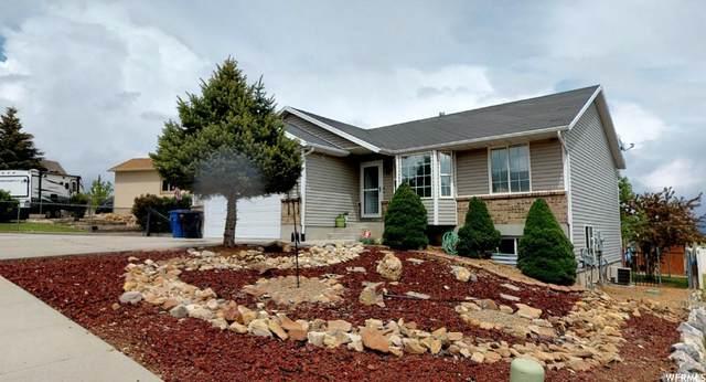 10159 S Solstice View Dr, Copperton, UT 84006 (MLS #1724848) :: Lawson Real Estate Team - Engel & Völkers