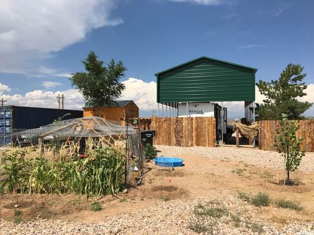 Address Not Published, Duchesne, UT 84021 (#1724852) :: Utah Dream Properties