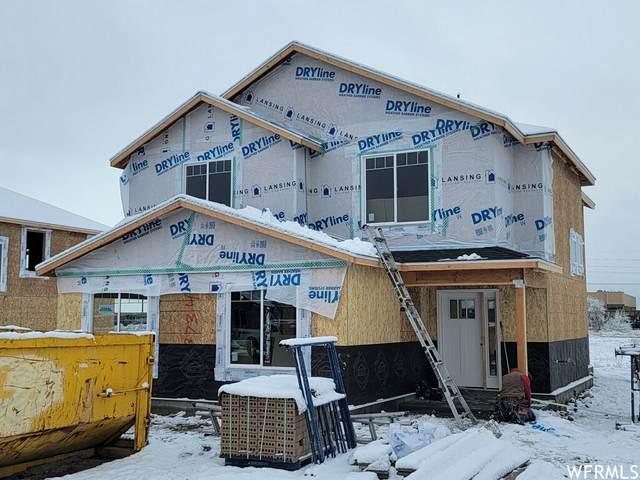 391 N 1400 W Lot 65, Springville, UT 84663 (MLS #1724854) :: Lawson Real Estate Team - Engel & Völkers