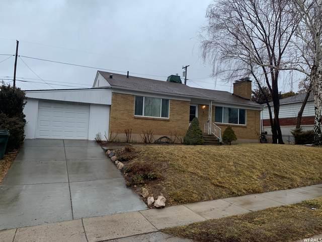 790 Boughton St, Ogden, UT 84403 (MLS #1724862) :: Lawson Real Estate Team - Engel & Völkers