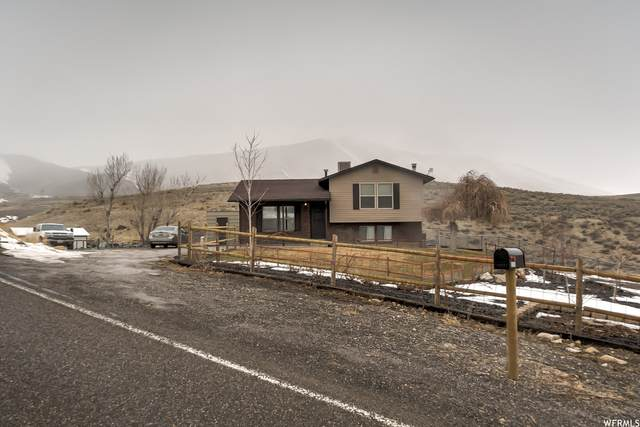 12760 W Faust Valley Rd, Thatcher, UT 84337 (#1724869) :: Colemere Realty Associates